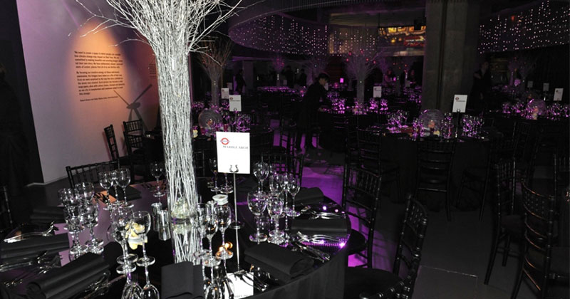 Cutlery Rental from Event Hire UK