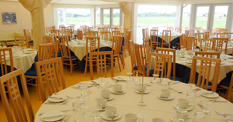 Hire Chairs for Special Occasions from Event Hire UK