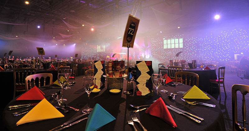 Hire Event Furniture from Event Hire UK