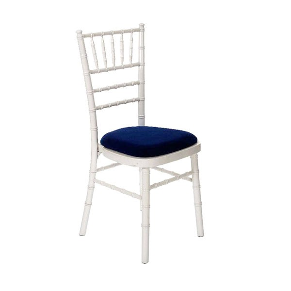 White Chiavari Chair Hire