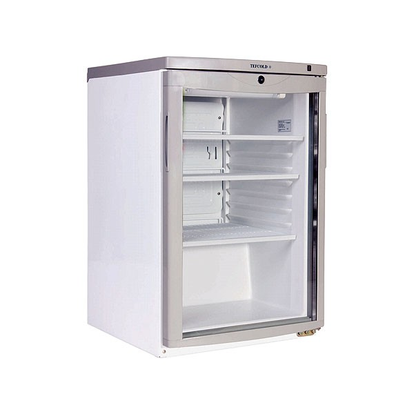 Drinks Fridge 5 Cu Ft Glass Door Event Hire Uk