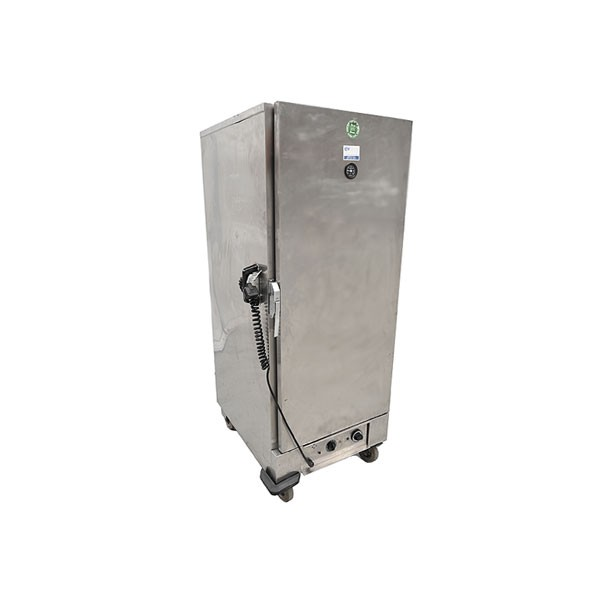 Small Hot Holding Cupboard 240v