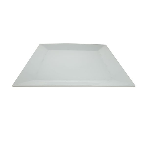 Lubiana Square Plate