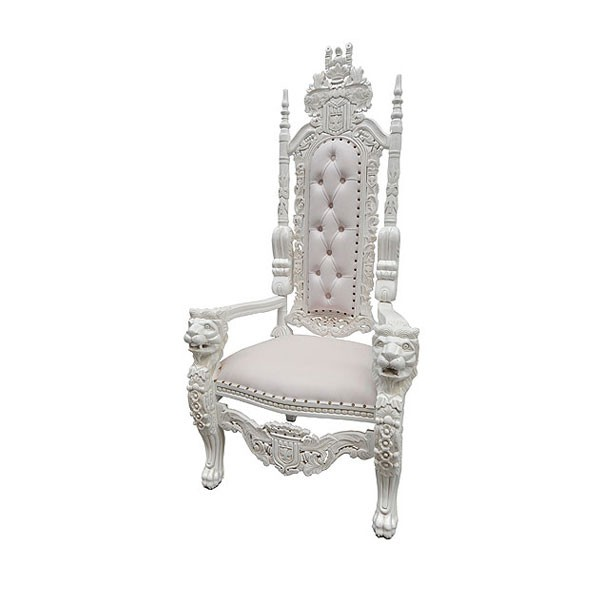 White Lion Throne
