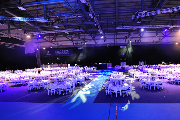 The A-Z of Event Hire: F is for furniture hire