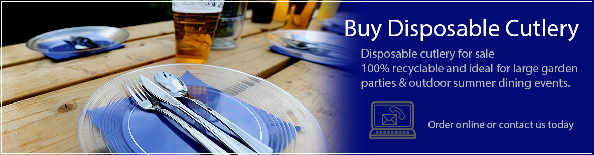 Buy Disposable Cutlery