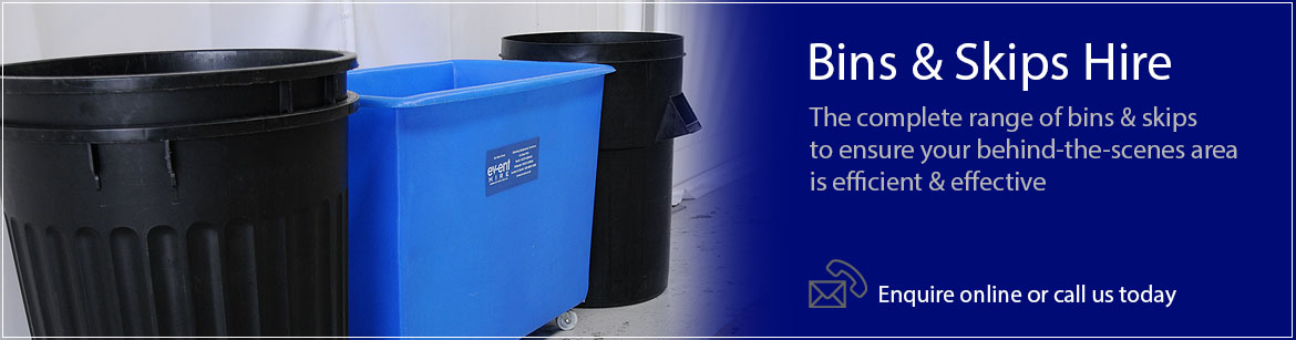 Hire Bins & Skips