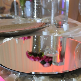 Buffet Mirror Hire