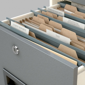 Filing & Cabinet Hire