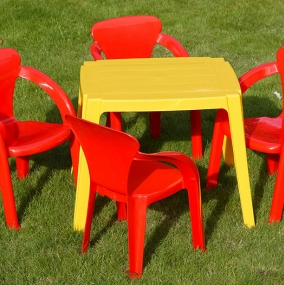 Kids Furniture Hire