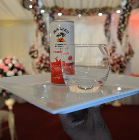 Serving Plate Hire