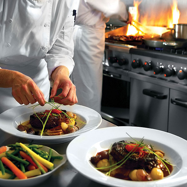 Catering Equipment Hire Richmond