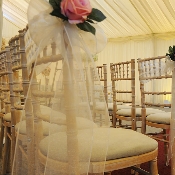 Chair Hire Liverpool