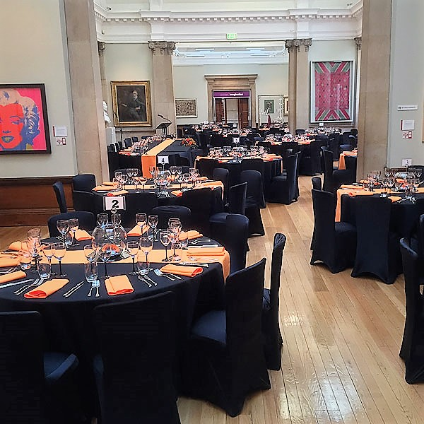 Table Hire Liverpool
