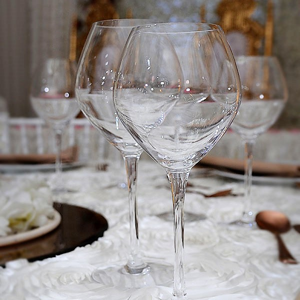 Grand Cepages Glass Hire London