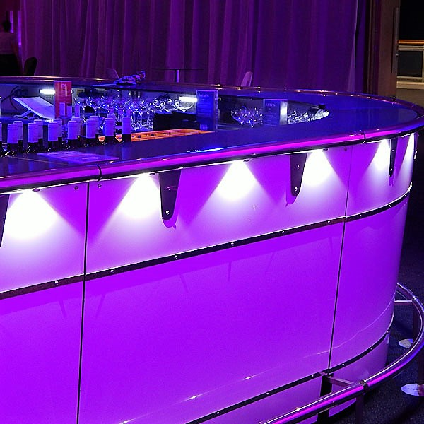 Mobile Bar Hire Liverpool