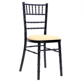 Black Chiavari Chair Hire