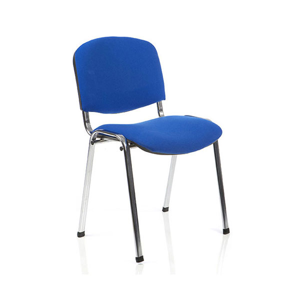 Blue ISO Chair Hire