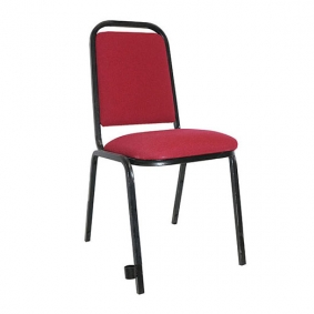 Red Conference Chair Hire