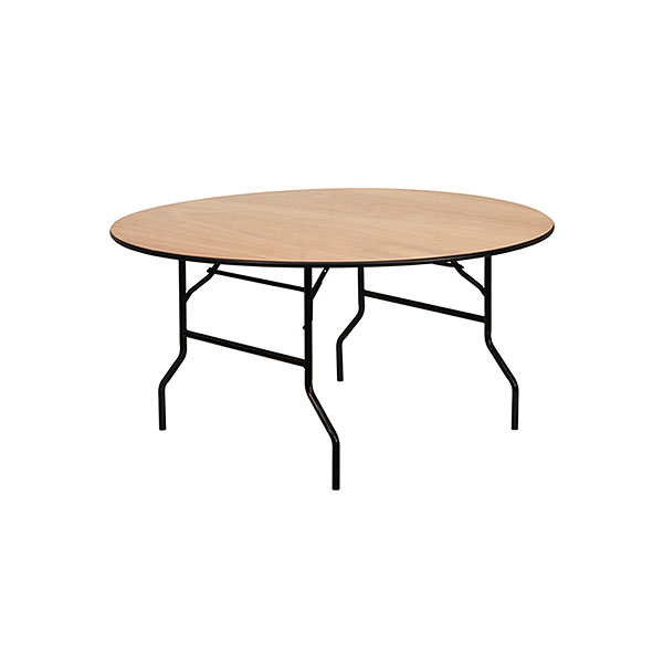 4ft Round Table Hire