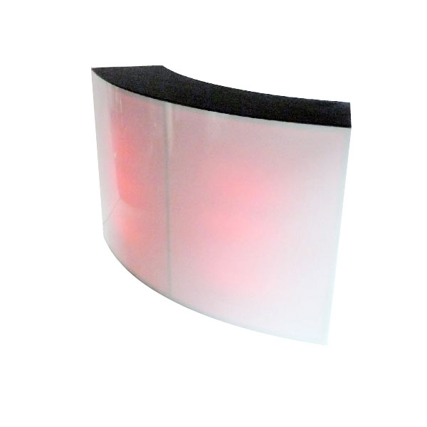 LED Counter    Curved