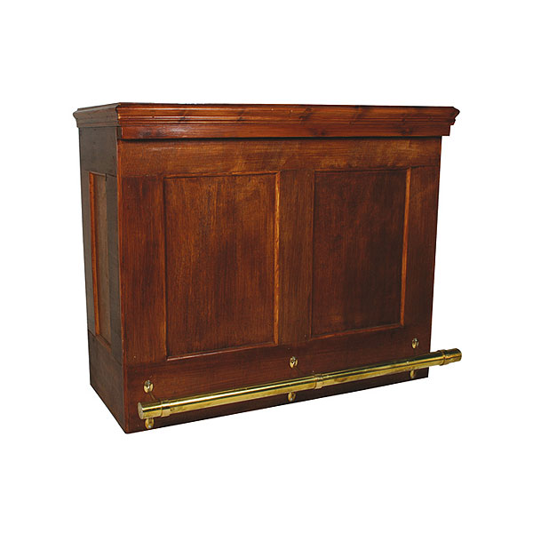 Straight Traditional Bar Unit