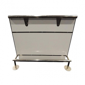 Straight Cocktail Bar Unit