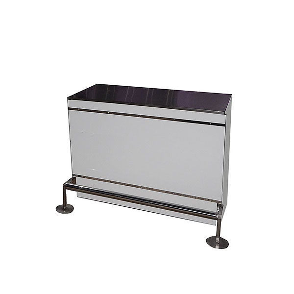 Cocktail ZIP Bar Low Counter Straight