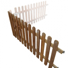 Picket Fencing Panels
