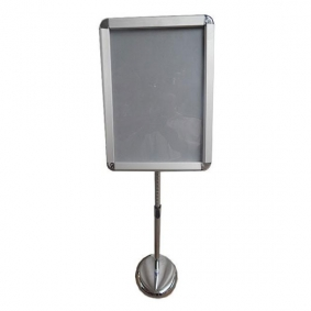 Freestanding A3 Sign Holder