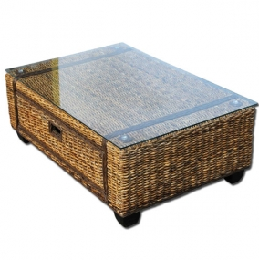 Kingston Abaca Coffee Table