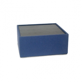 Blue Unit Table