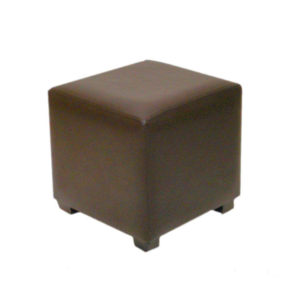 White Cube Stool Event Hire Uk