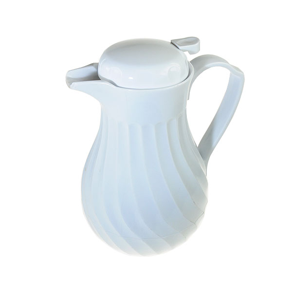 Acrylic Insulated Coffee Jug