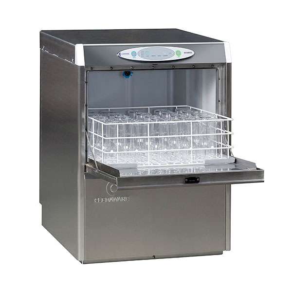 Cabinet Glasswasher