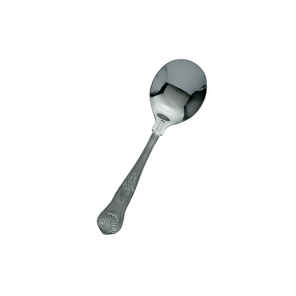 Kings Soup Spoon