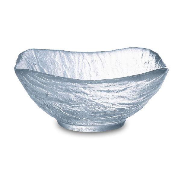 Minerali Glass Bowl