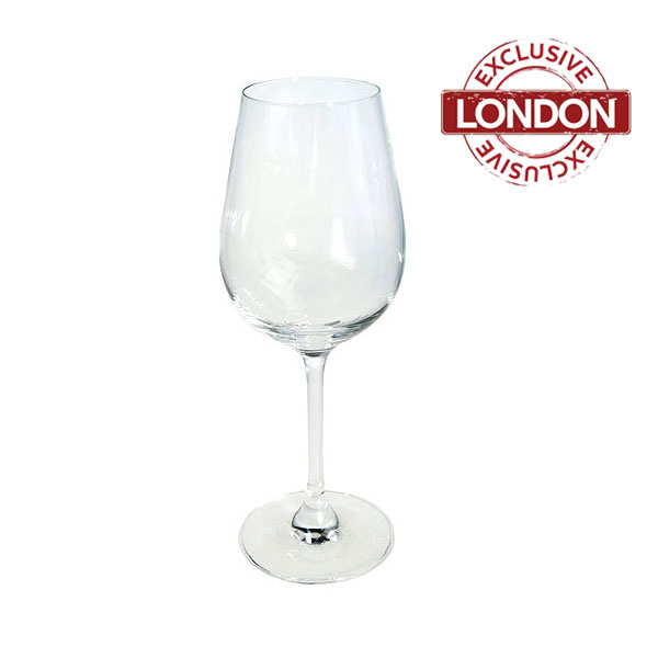 Invitation Wine Glass 12oz