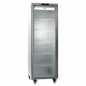 Bottle Fridge 12 cu ft Glass Door