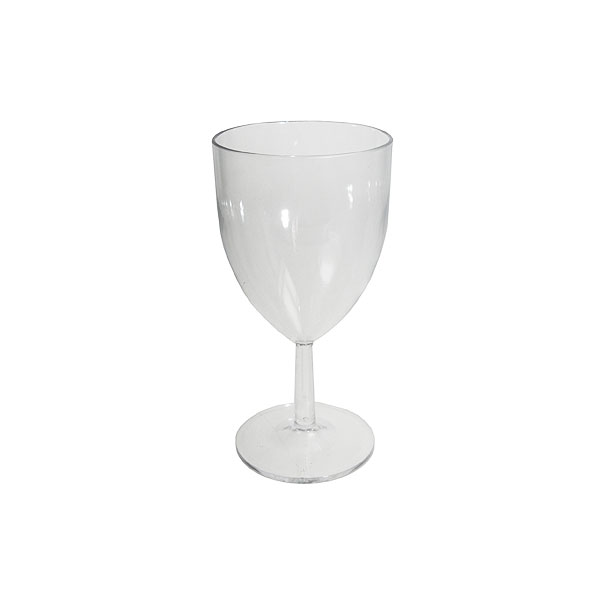 Reusable Wine Glass 200ml (Pack of 100)