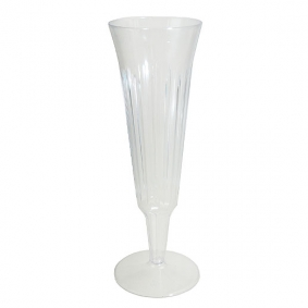 Disposable Champagne Flute (Pack of 100)