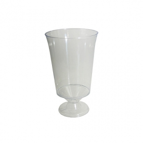 Disposable Flair Wine Glass 175ml