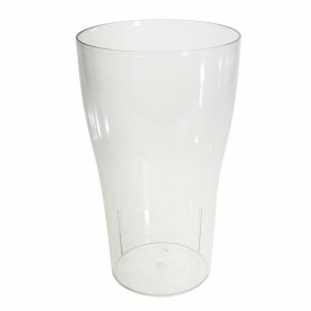 Reusable Tulip Pint Glass (Pack of 100)