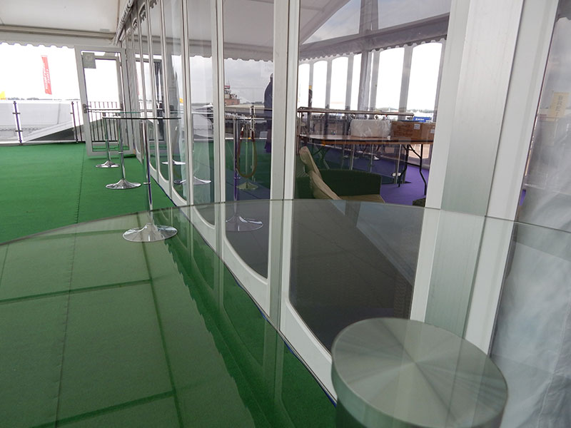 Bar & Bistro Furniture Hire