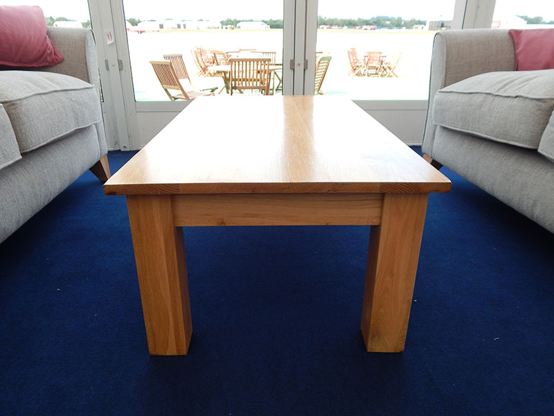 Coffee Table Hire For Events