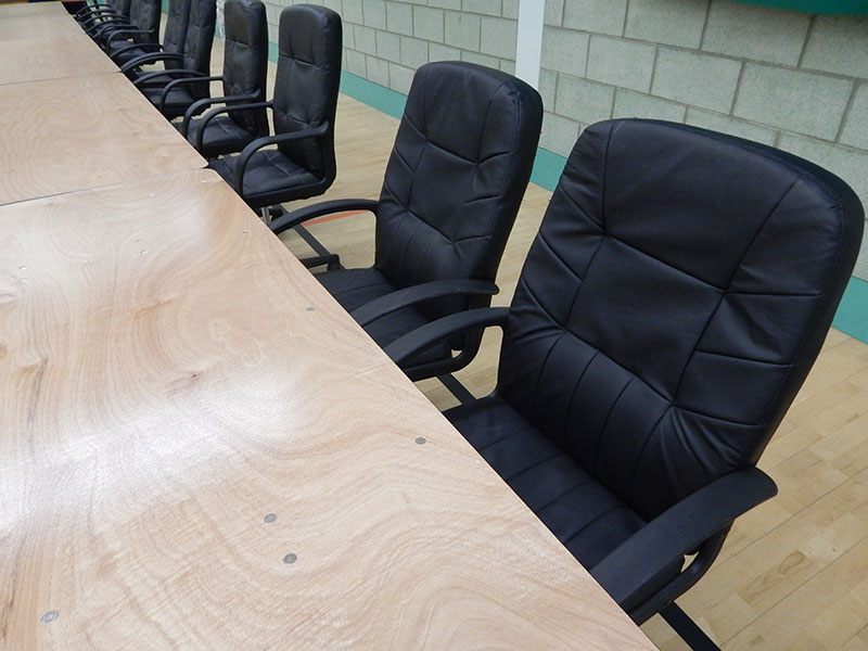 Office Chair Hire from Event Hire UK