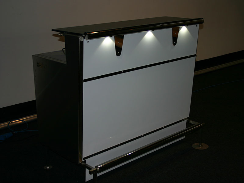Hire A Mobile Cocktail Bar
