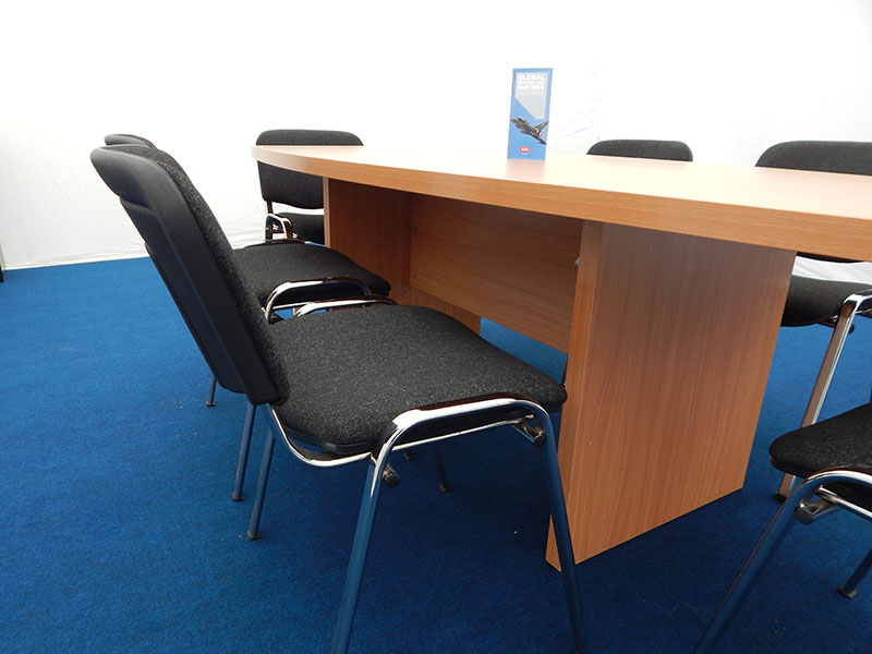 Executive Furniture Hire Is In Demand