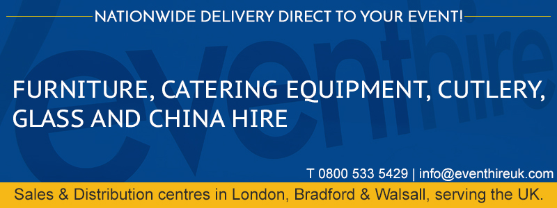 Event Hire Greater Manchester