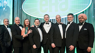 Event Hire UK Management Team
